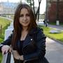 Айназа Фанисовна