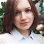 Елена Вячеславовна