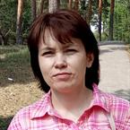 Ирина Афанасьевна